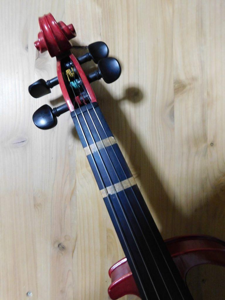 バイオリン弦